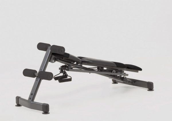 Panca Multifunzione WBK 600 Flexi Fit