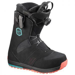 Ivy+Boa+Sj snowboard boots