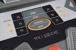 TFK 500 Evo tapis roulant